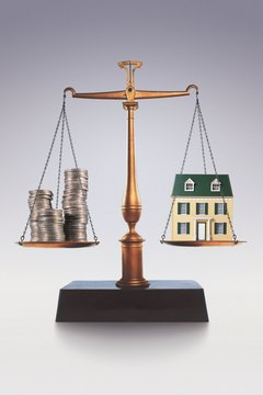 Home equity loans allow property owners to borrow against the value of their home.