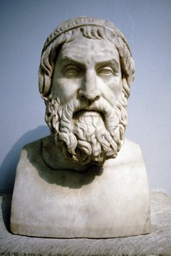 Sophocles' tragedies are still performed today.