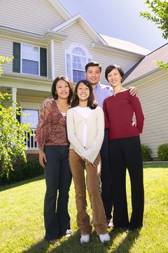 USDA and FHA loans are excellent programs for families to buy a home.