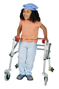 Your family's income must be low for your disabled child to get SSI.