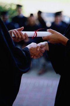 The value of your college diploma can resonate far into your future.