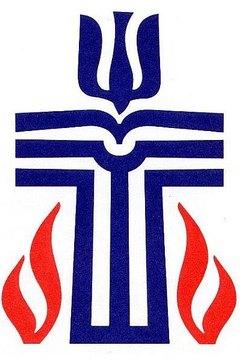 A Symbol of the Holy Trinity