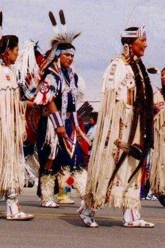 What Did Cherokee People Wear?