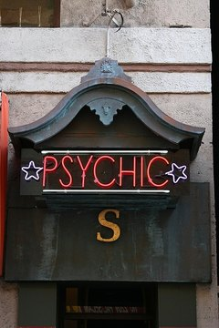 Some believe that everyone possesses psychic abilities to varying degrees.