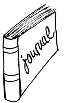 Familiarize yourself with the journal.