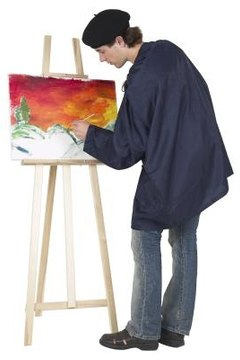 Descriptive writing is like painting a picture in someone else's mind.