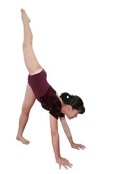 Physical education began as gymnastics.