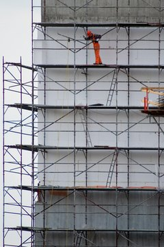 What Tools Do I Need For A Scaffold Job Career Trend