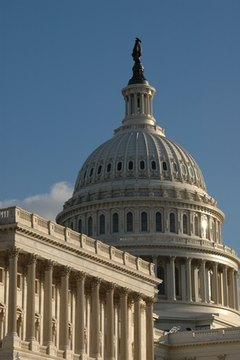 Policy reports include recommendations for government officials, such as members of Congress.