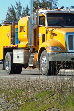What Trucks Require A Cdl License Career Trend