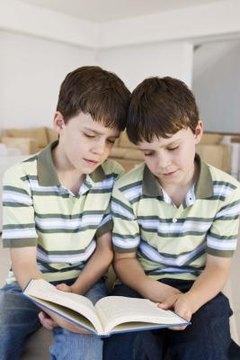 Interpret reading comprehension.
