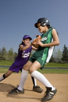 Head injuries can happen in many sports to participants of all ages.