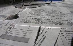 Los formularios de impuestos necesitan tu EIN del negocio.