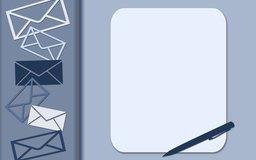 No te preocupes si te bloqueas la primer vez que redactas un documento de negocios.