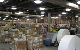 Descubre las maneras de configurar el almacén para mejorar la eficacia y la eficiencia.