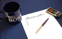 Los planes de ventas y de marketing pueden ser incluidos en los planes de negocio completos.