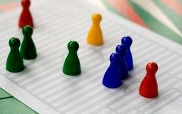 Una estrategia corporativa clara te permitirá centrar múltiples recursos en tus principales objetivos.