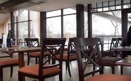 El negocio del restaurante es todo sobre el servicio al cliente.