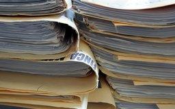 Deja tus archivos de papel detrás, cambia a un sistema de gestión de documentos electrónicos.