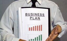 Un plan de negocios sirve como una hoja de ruta para tu empresa.