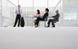 Los objetivos de los empleados se utilizan como parte de los programas de desarrollo de personal de carrera.