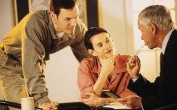 Las reuniones de ventas efectivas incorporan libros de presentaciones.