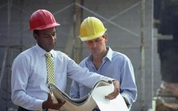 Engineers often work in teams to complete projects.