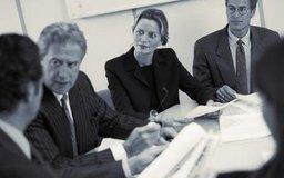 Un proceso de planificación de manejo efectivo incluye la evaluación de los objetivos empresariales a largo plazo.