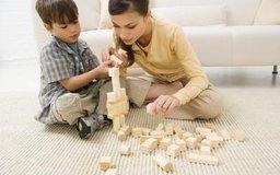 Los psicólogos ayudan a los niños autistas a través de una técnica conocida como análisis de conducta aplicada.