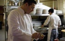 Una operación de catering a gran escala podría necesitar una cocina comercial.