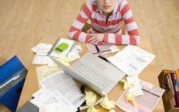 Calcula la declaración de impuestos para tu negocio.