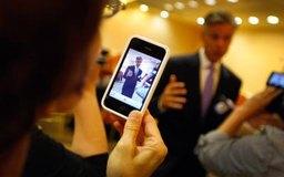 Borra las fotos sincronizadas de tu iPhone.
