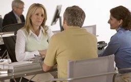 Un gerente de ventas puede agilizar las actividades de venta de un departamento de ventas.