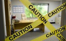 Los perfiladores pueden visitar las escenas del crimen si es necesario para reconstruir el crimen.