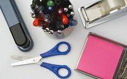 Los suministros básicos de oficina son importantes para la eficiencia del día a día de las operaciones.