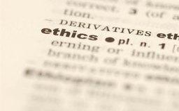 La ética en un lugar de trabajo se relaciona a cualquier situación.