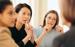 Las buenas habilidades personales son una ventaja en cualquier negocio.