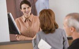 El servicio al cliente se centra en la satisfacción de las necesidades del cliente.