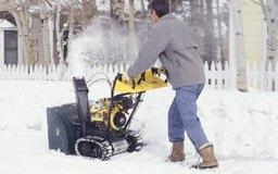 Es necesario realizar una investigación para determinar cuánto cobrar por quitar nieve.