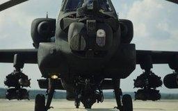 Los pilotos del Ejército de Estados Unidos vuelan helicópteros por muchas razones.