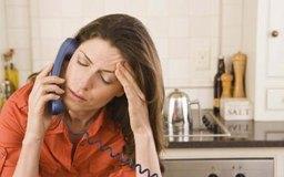Los sistemas de teléfono automatizado pueden hacer que quienes llaman se sientan frustrados.