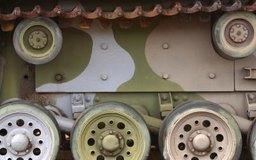 Los ingenieros del ejército son responsables de mantener equipos únicos y difíciles.