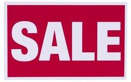 Hay muchas opciones para vender tu inventario rápidamente.