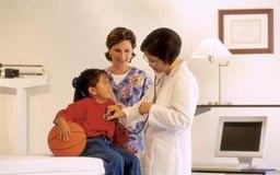 Los médicos deportólogos trabajan con atletas de todas las edades.