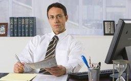 Un gestor de cuentas debe sentirse cómodo al tomar decisiones financieras a largo plazo para una compañía.