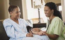 La industria de la salud tiene un índice general de incidencias de lesiones mayor.