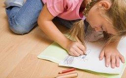 Un amor de la infancia por el dibujo puede convertirse en una carrera gratificante.