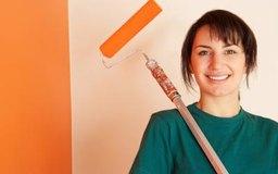Inicia una empresa de pintura con herramientas básicas y algunos conocimientos técnicos.