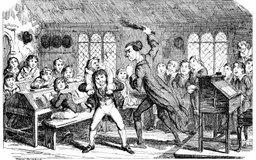 Los días de golpear a los empleados para que obedecieran están, afortunadamente, en el pasado.
