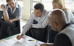 Debes motivar a tus empleados para explotar su capacidad al máximo durante una reunión.